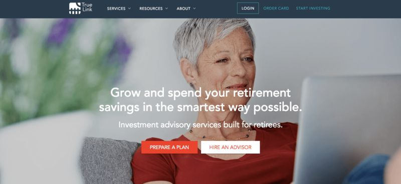 Retiree Wealth Management Services