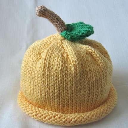 Whimsical Fruit Hats