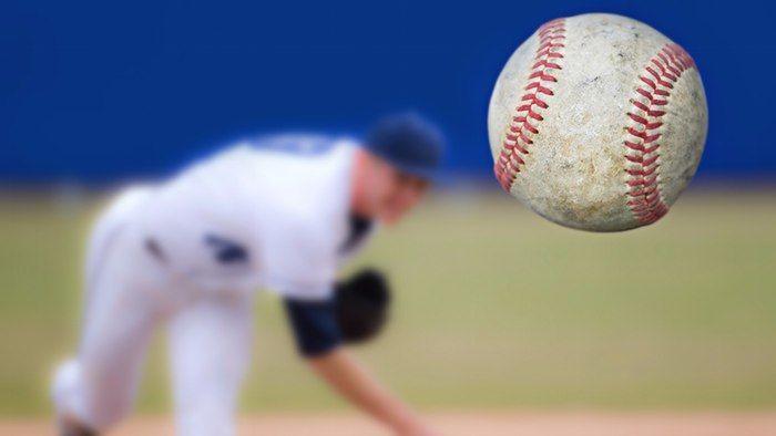 Wearable Baseball Sensors