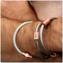 Construction Material Jewelry