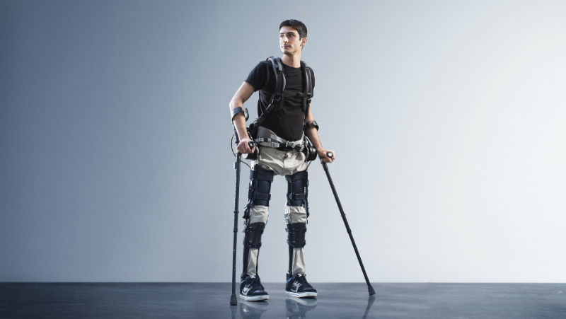Affordable Wearable Exoskeletons