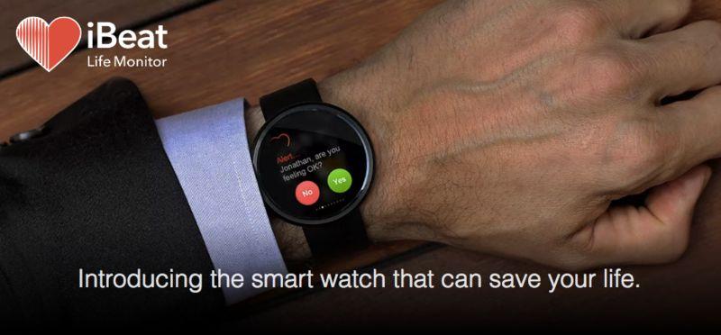 Wearable Heart Monitors