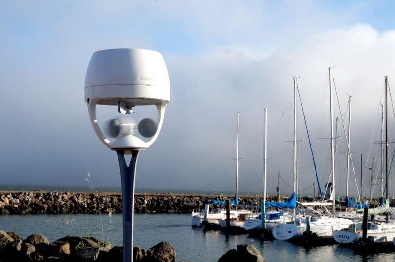 Comprehensive Weather Cameras