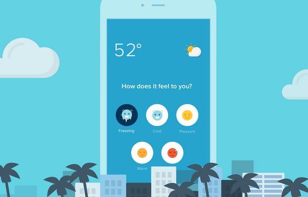 Crowdsourced Weather Platforms