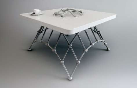 Web Table by WAMHOUSE