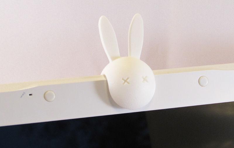 Decorative Webcam Covers
