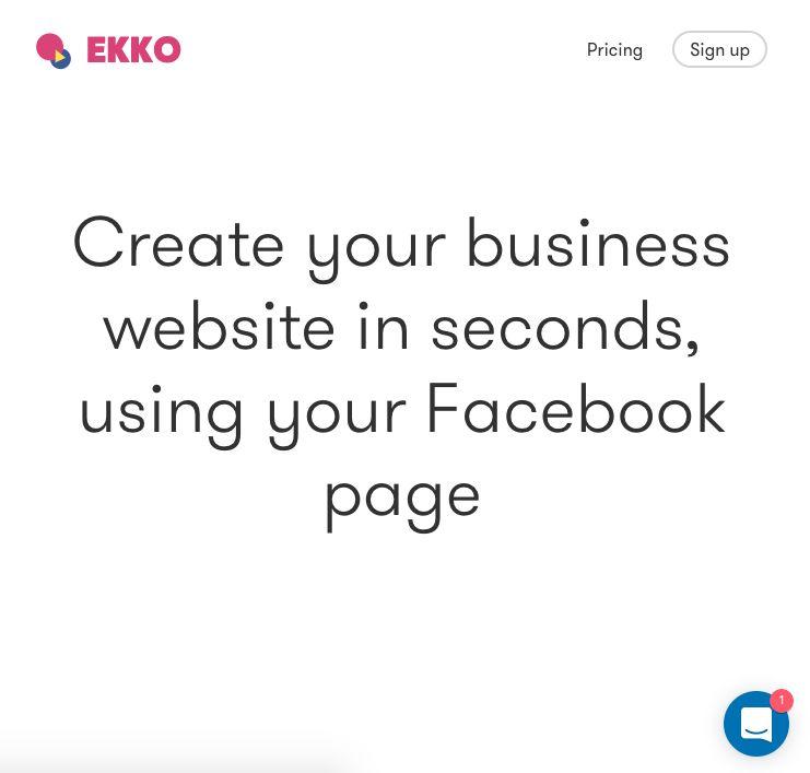 Social Website Builders