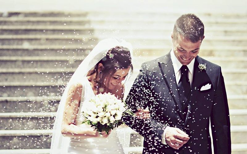 Conditional Wedding Donations