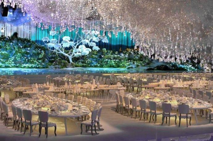 Ethereal Wedding Venues