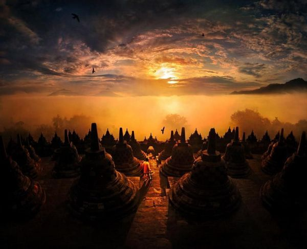 Epic Asian Landscape Photography