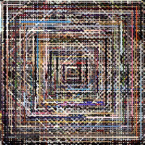 Social Media Tapestries
