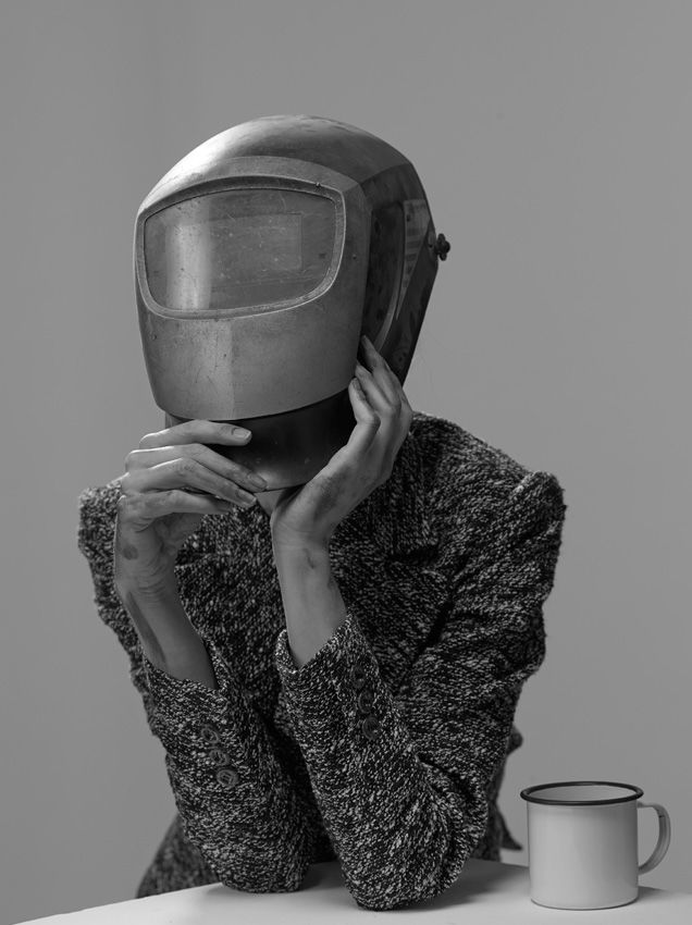 Welding Mask Editorials
