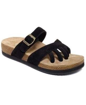 Toe-Separating Sandals