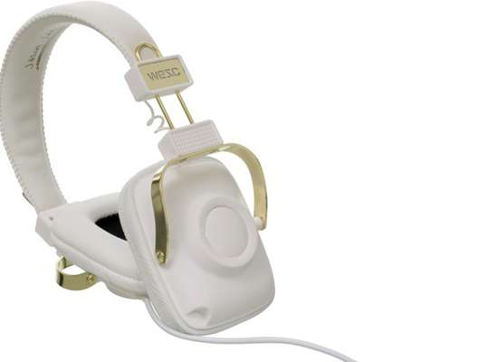 WeSC x Jason Lee Headphones