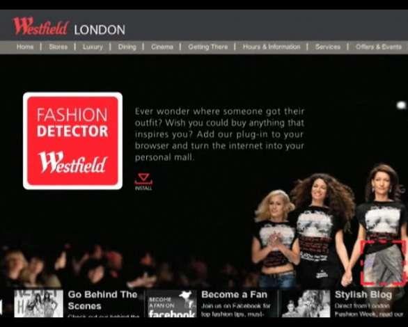 Virtual Fashion-Finders