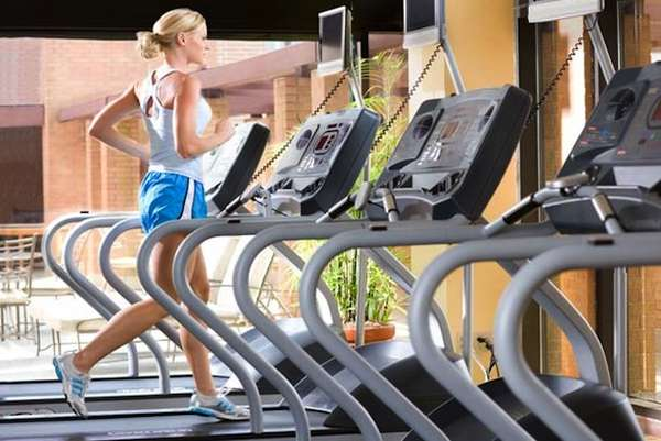 Hotel Fitness Outfit Programs