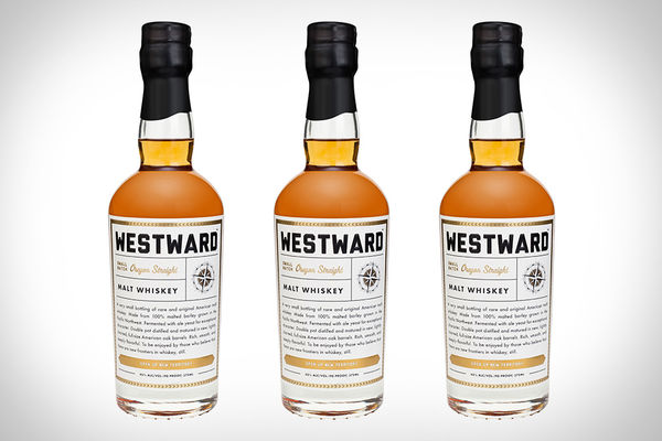 Flavorful Young Whiskeys