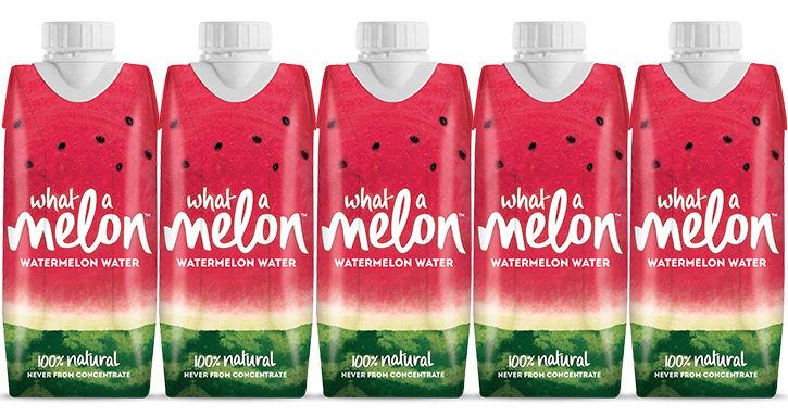 Antioxidant-Rich Watermelon Waters