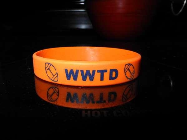 Religious Sports Star Bracelets