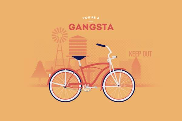 Personality-Inspired Bike Designs