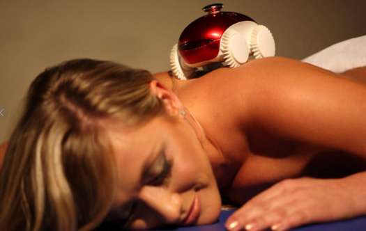 Robotic Massage Therapists