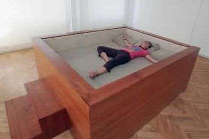 12 Interesting Beds