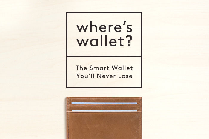 Minimalist Smart Wallets