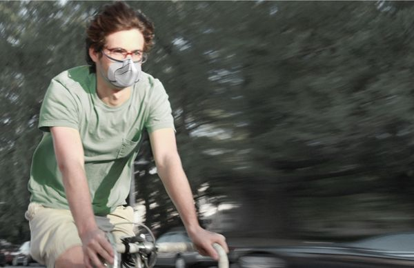 Whiff Air Pollution Mask