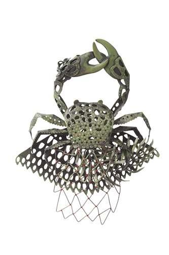 Eco Endangered Jewelry
