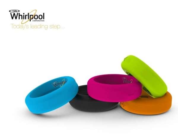 Eco Faucet Bracelets