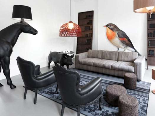 Animalistic Home Decor