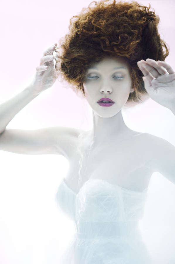 Angelic Fashion Photography