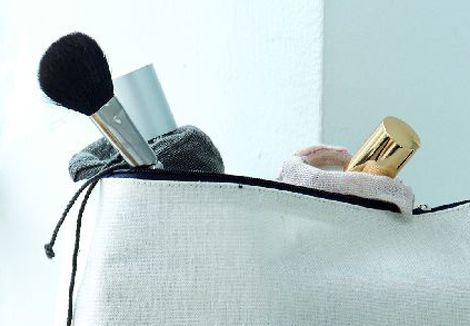 Self-Professing Makeup Bags