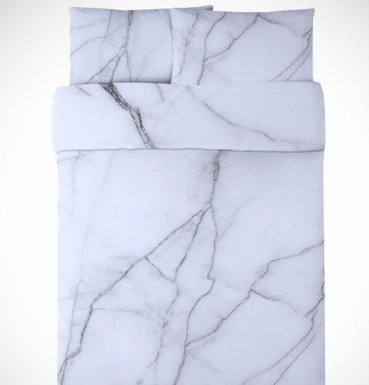 Illusory Stone Comforters