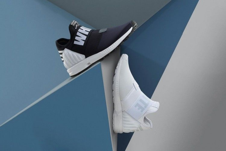 Co-Branded Lifestyle Sneakers