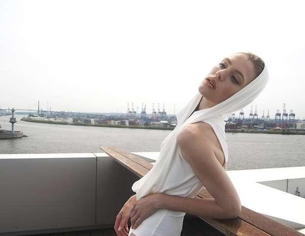 Architectural Fashion Shoots