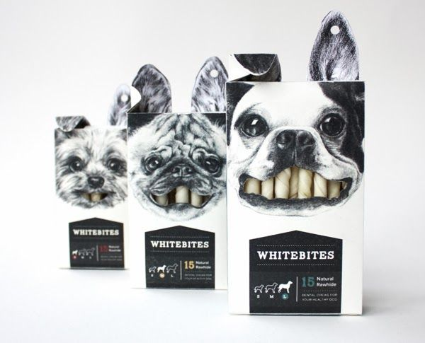 Dental Doggy Branding