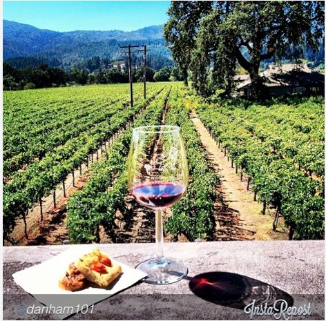 Social Media Winery Campaigns