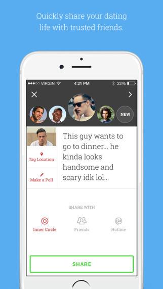 Online Dating Organization Apps