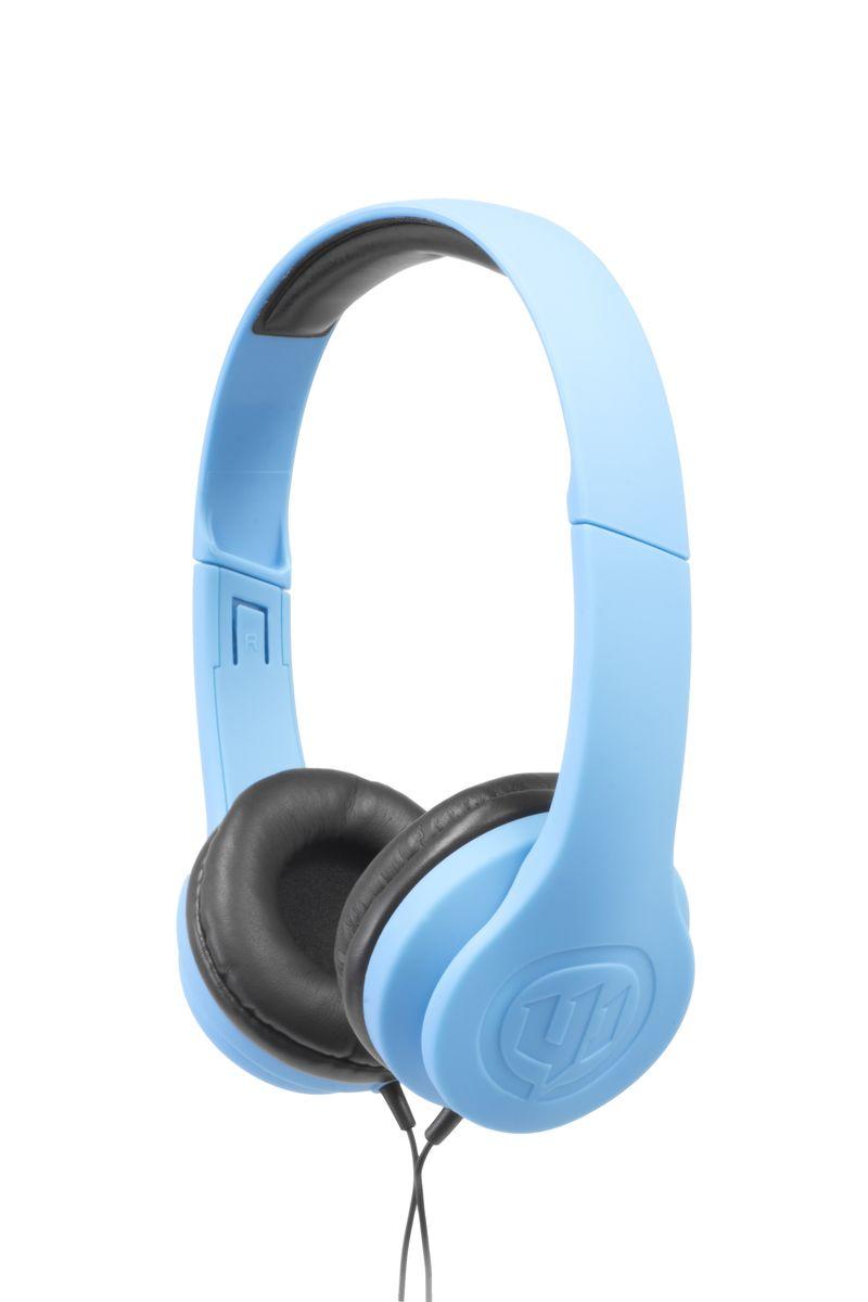 Stylishly Lightweight Headphones