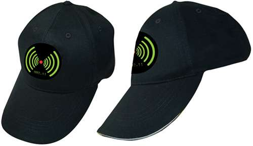 Internet Sensing Hats