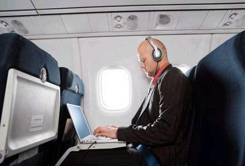 WiFi in the Sky