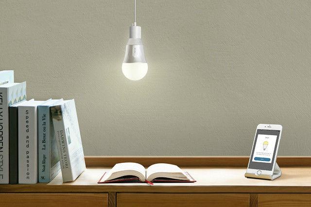 Custom Lighting Scheme Bulbs