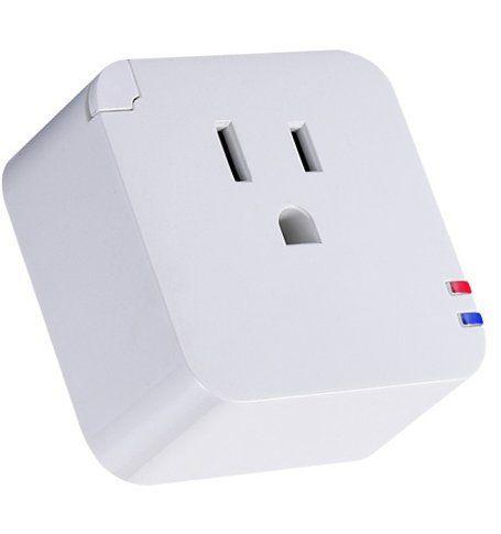 Resetting WiFi Plugs