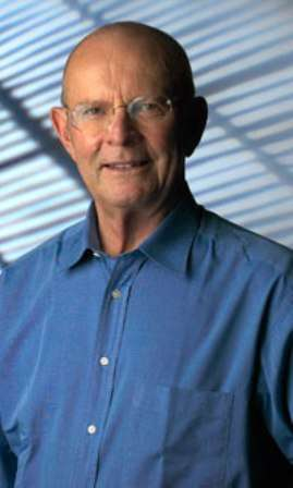 Wilbur Smith, Author of 'Assegai' (INTERVIEW)