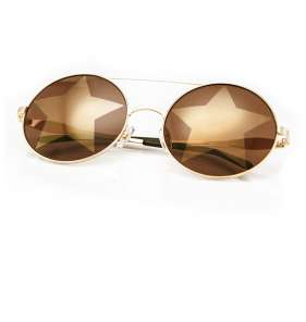 Decorative Insignia Sunglasses