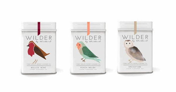 Bird-Branded Infusions