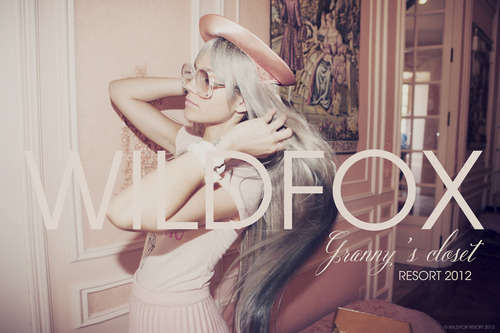Wildfox Resort 2013