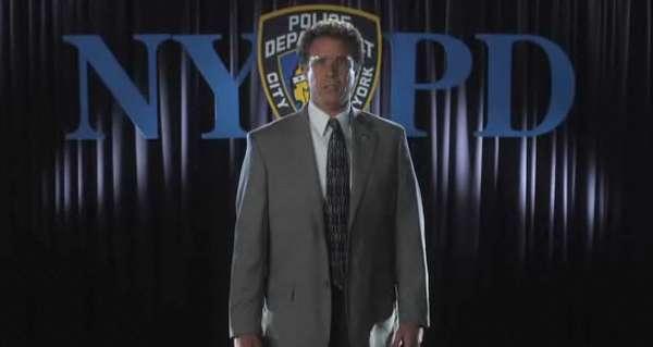 Cop Recruitment Parodies