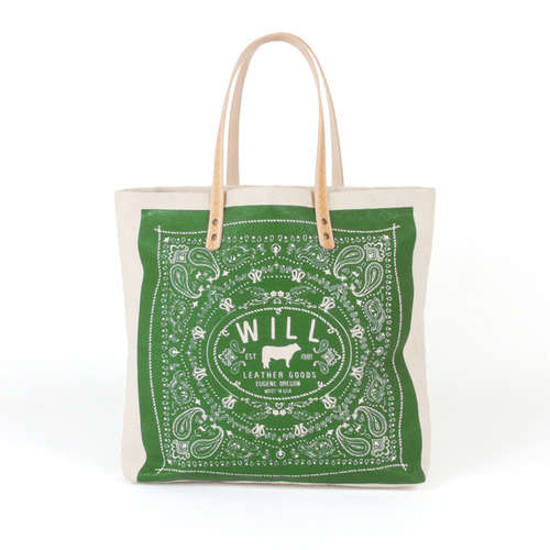 Bold Bandana Bags